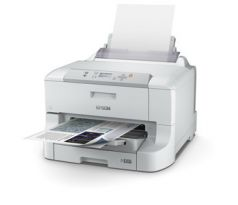 tlačiareň atrament far EPSON WorkForce Pro WF-8090D3TWC, A3+, sieť, DUPLEX, Wi-Fi, PDL (C11CD43301BP)