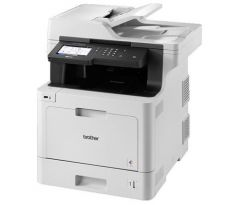 MFP laser far BROTHER MFC-L8900CDW - P/C/S, Duplex, Fax, DADF, Ethernet, WiFi (MFCL8900CDWRE1)