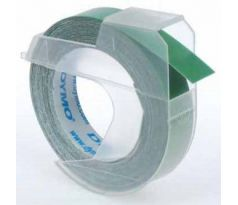 páska DYMO 3D Green Tape (9mm) (S0898160)
