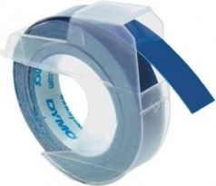 páska DYMO 3D Blue Tape (9mm) (S0898140)