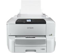 tlačiareň atrament far EPSON WorkForce Pro WF-C8190DW, A3+, sieť, DUPLEX, Wi-Fi (C11CG70401)